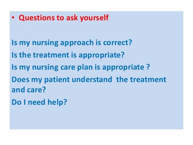 Chest Pain : Immediate Nursing Interventions