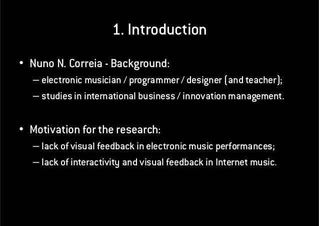 NCorreia, AV Clash 2010-11-12 Slide 2