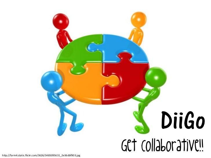 Great for teachers…Image www.diigo.com