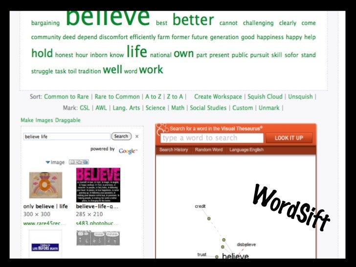 Web Tool #5 –Dynamic Creations &           PresentationsAnimoto, Tubes (You, School, Teacher),                Prezi
