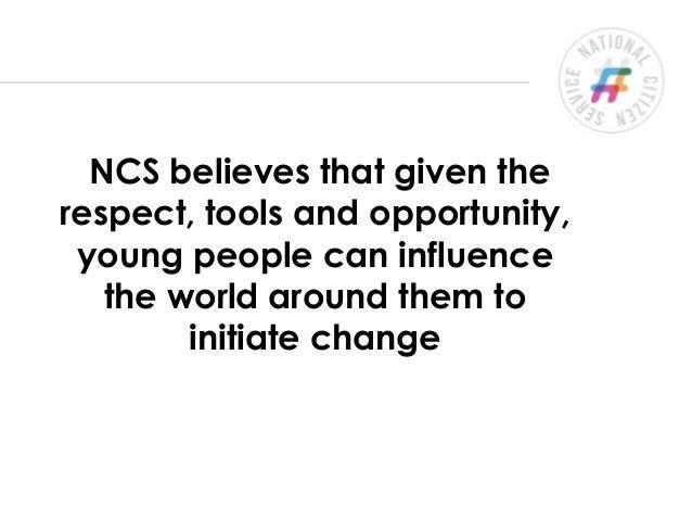 NCS Concordia Summer Work recruitment presentation 2014