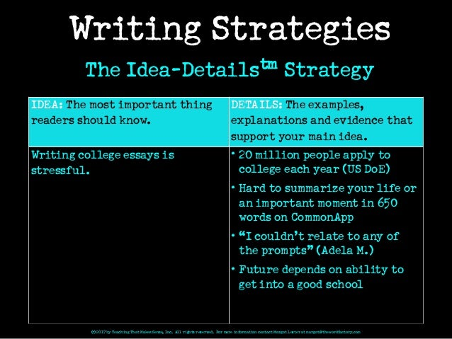 feature story ideas for college students