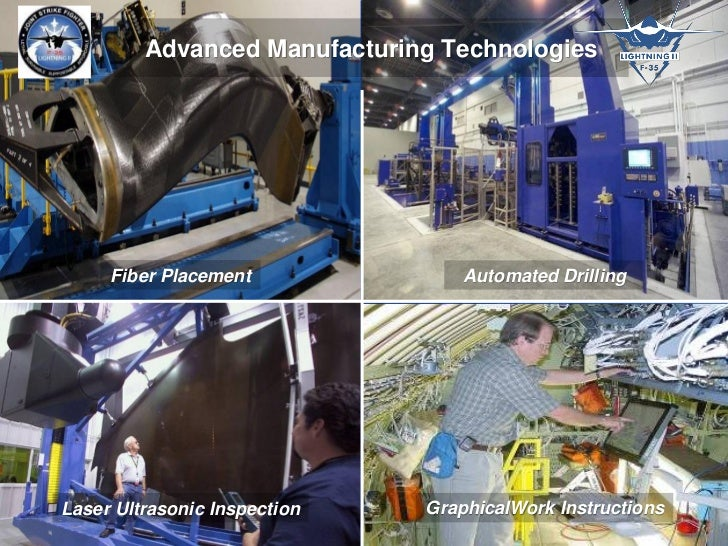 Advanced Manufacturing Technologies                         Fiber Placement                                               ...
