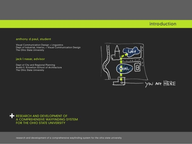 "'IaI'lr'* -""fiI. lv: ifr Ill  anthony d paul,  student  Visual Communication Design + Linguistics Dept of Industrial,  Int..."