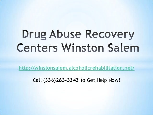 Rehab Free Call (336)283-3343 to Get Help Now!