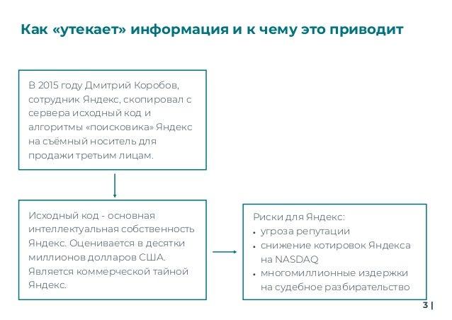 Чек-лист по защите важной информации от Legaltax Slide 3