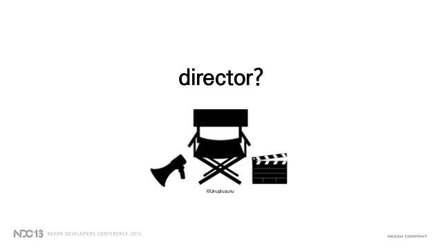 director?© Unuplusunu
