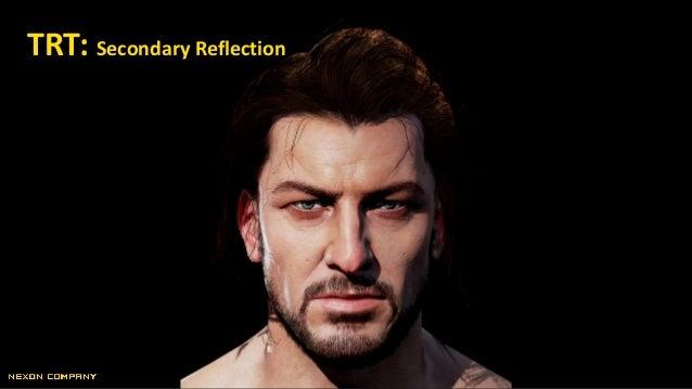 TRT: Secondary Reflection