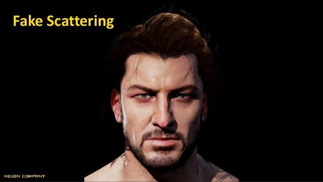 Fake Scattering