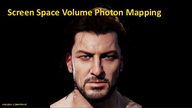 Screen Space Volume Photon Mapping