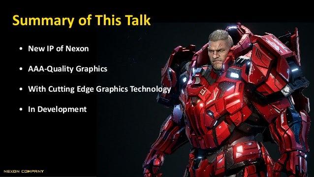 "• AMD TressFX Hair  http://www.amd.com/en-us/innovations/software-technologies/technologies-gaming/tressfx • Burke, ""Hair..."