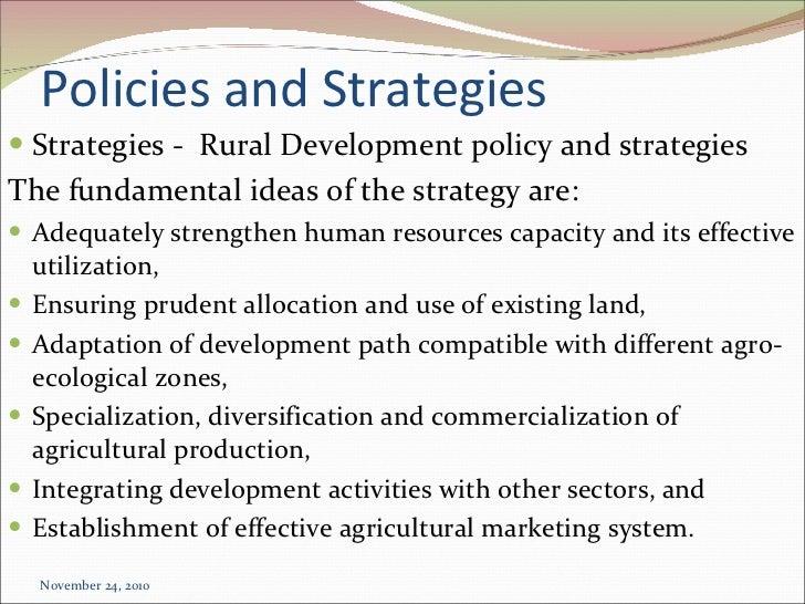market-based strategies definition