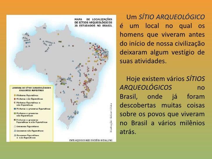 ÍNDIOS DO BRASIL Slide 2