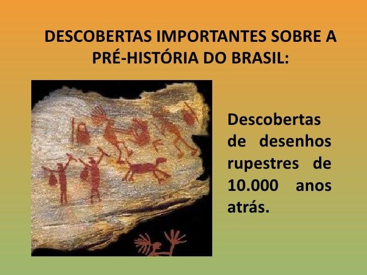 ÍNDIOS DO BRASIL Slide 3