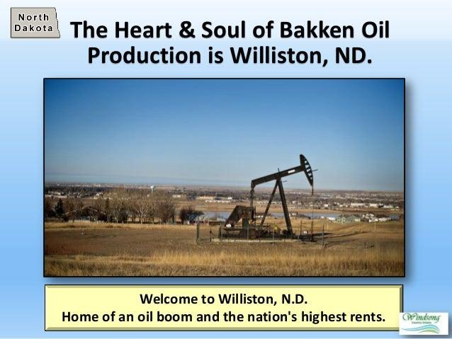 Williston ND - www.wejoyce.com