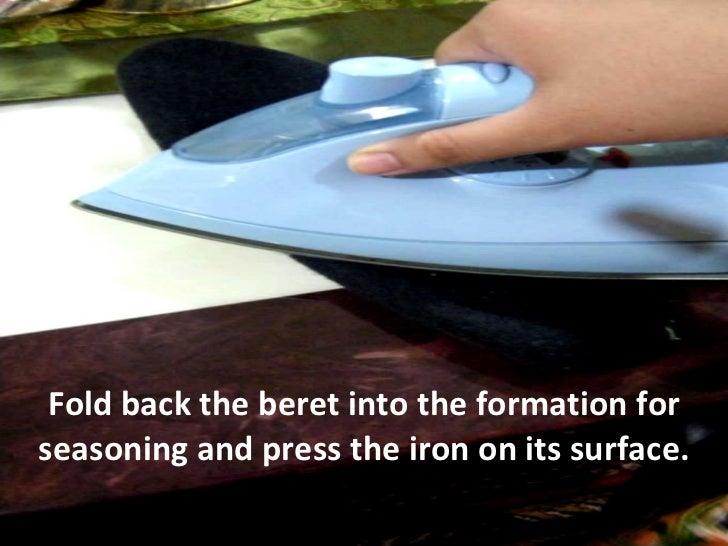 Ndp 2010 tips for beret, belt and hemlines