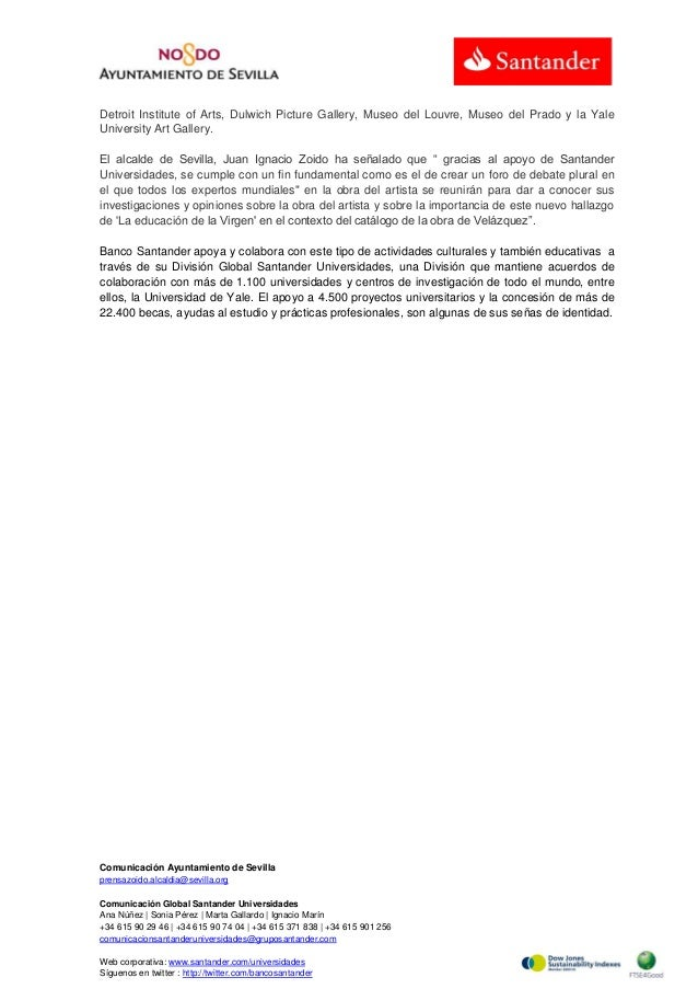 'La educación de la Virgen' de Velázquez llega a Sevilla por primera vez en una exposición sobre el pintor sevillano Slide 3