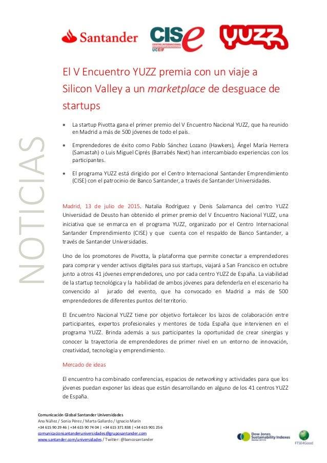NOTICIAS ComunicaciónGlobal...