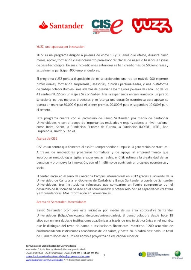 3 ComunicaciónGlobalSantand...