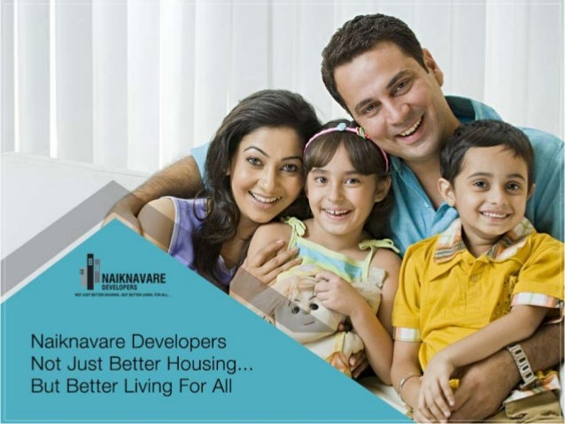 Naiknavare Developers Residential Projects in Pune/ Goa