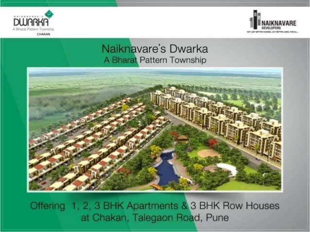 Naiknavare's Dwarka Project: A Bharat Pattern Township