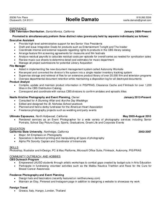 nd resume jan2014