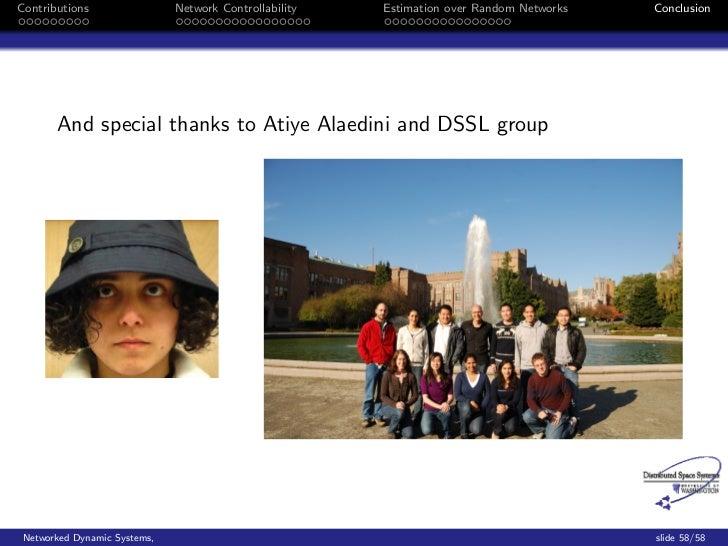 maryam fazel thesis Maryam pouryazdan geometry of rank minimizationthe convex algebraic geometry of rank minimization •proposed in maryam fazel's phd thesis theses.