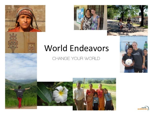 World Endeavors