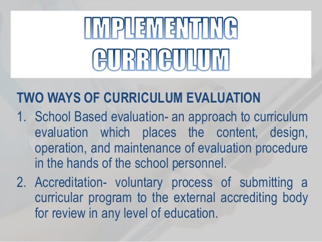 essay approaches to curriculum design Curriculum approaches in language teaching: forward, central, and backward design curriculum approaches in language teaching: forward, central, and b.