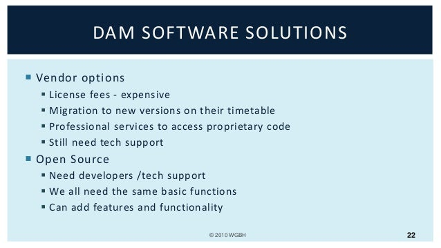 NEH PROJECT GOALS   To build a system using an open source solutions and  components (Hydra tech stack) for digital media...