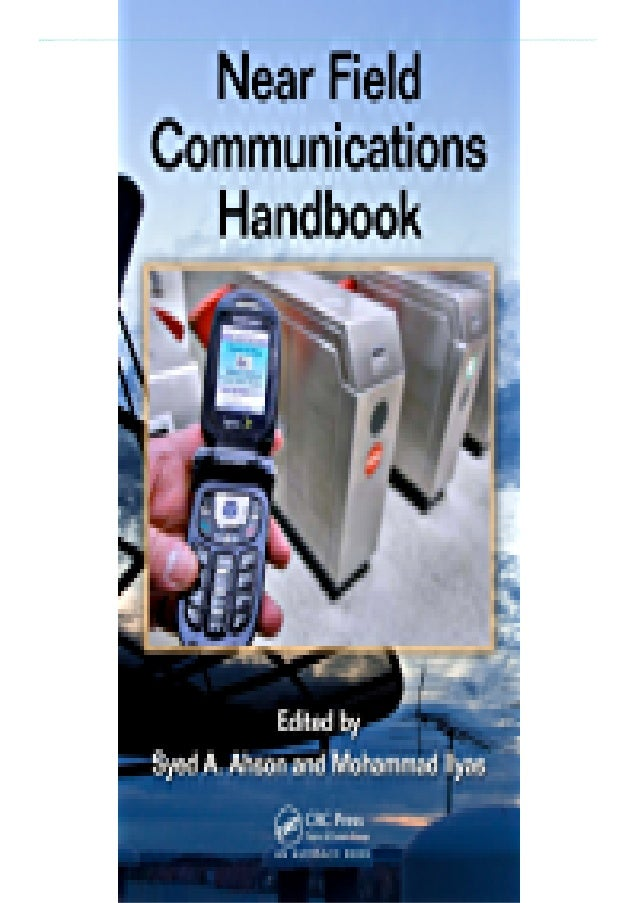 [READ PDF] Near Field Communications Handbook (Internet and Communications 13) (English Edition) download PDF ,read [READ ...