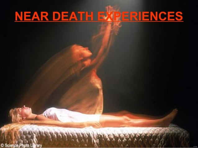 Pre-Existence and the Near-Death Experience