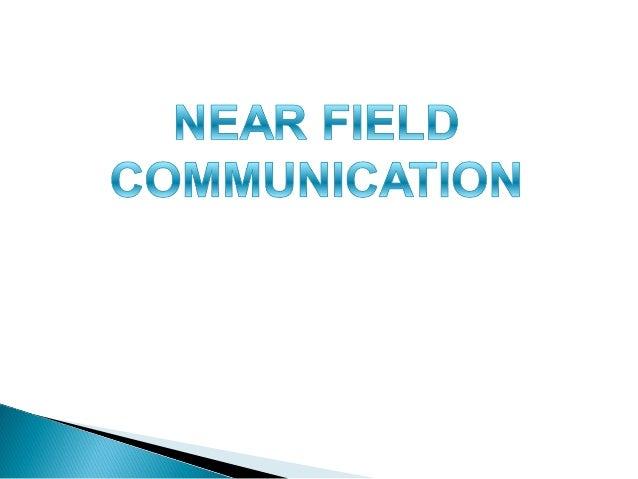 advantages of block diagram near field communication  near field communication