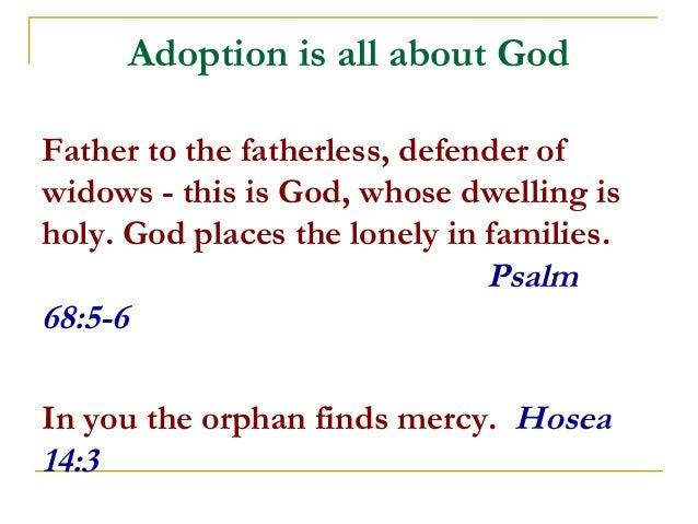 Adoption Funding 4/26/14 Slide 3