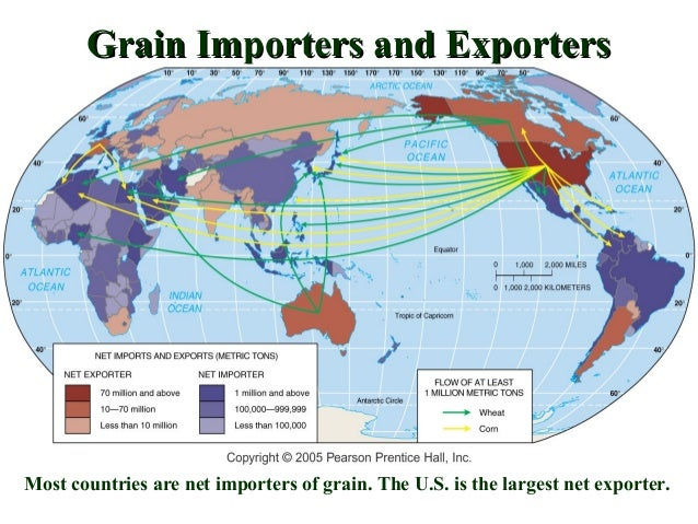 the importance of rice as an essential grain in china and india Part ii - rice in world trade  of the total, with china and india alone responsible for over half of the world output (figure 2)  index for rice because of .
