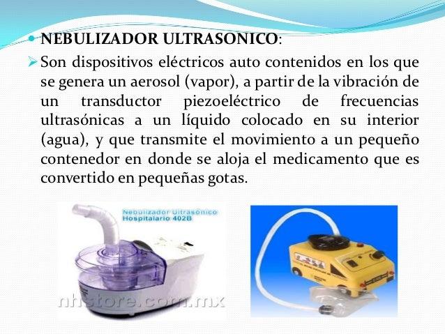 Nebulizador for Nebulizadores de agua
