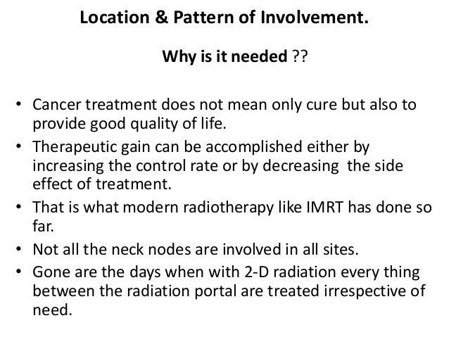 Neck node & Contouring Guidelines Slide 2