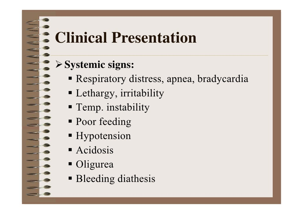Irritability Sign Of Respiratory Distress 61
