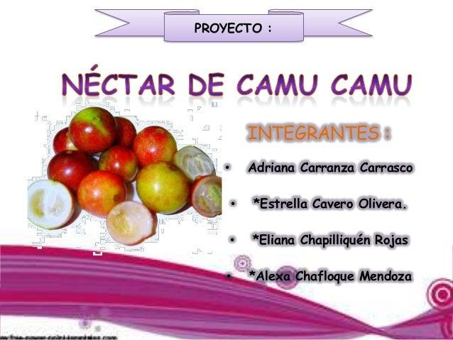 INTEGRANTES : • Adriana Carranza Carrasco • *Estrella Cavero Olivera. • *Eliana Chapilliquén Rojas • *Alexa Chafloque Mend...