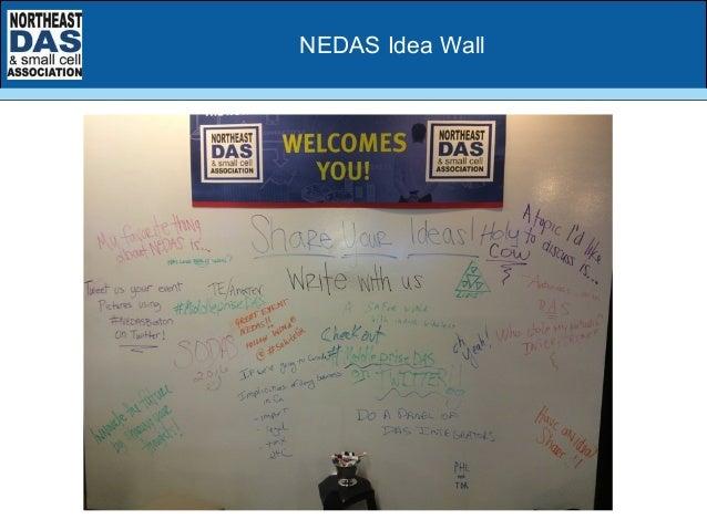 NEDAS Idea Wall