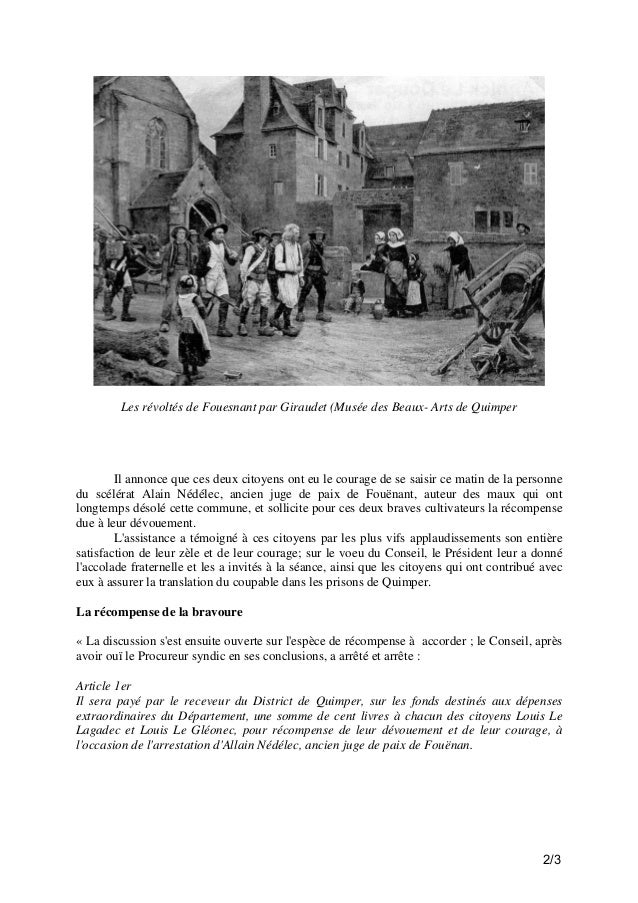 Nedelec au Pays de Fouesnant - -phpg tmdpk Slide 2
