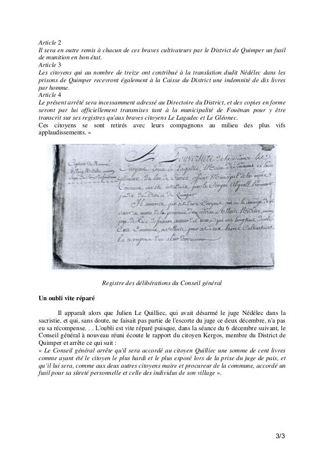 Nedelec au Pays de Fouesnant - -phpg tmdpk Slide 3