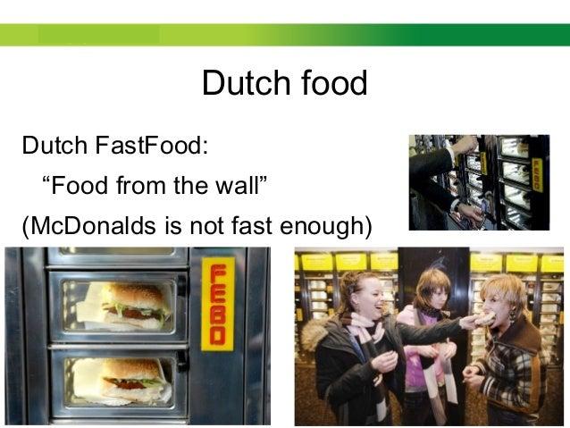 Make Money Food Netherlands