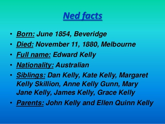 ned kelly persuasive Ned kelly - the man behind the mask search this site home 1 siege at glenrowan 2 persuasive poster 3 ned kelly biography reflection sitemap home welcome.