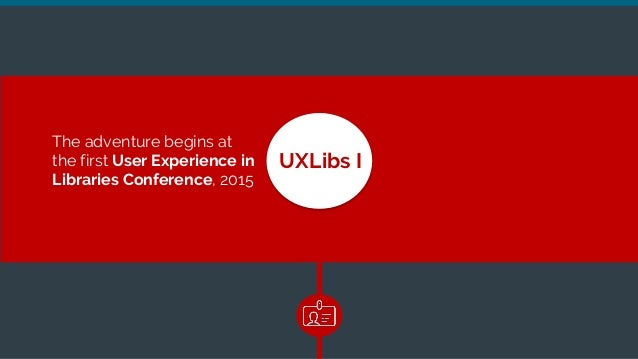 UX at York: starting small and scaling up (#nclxux) Slide 2