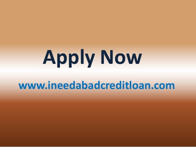hassle free loans for bad credit - 3