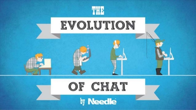 The Evolution of Chat