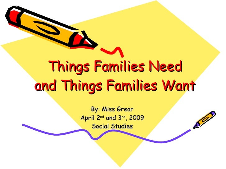 Needs And Wants Lesson 10 – Needs and Wants Worksheets