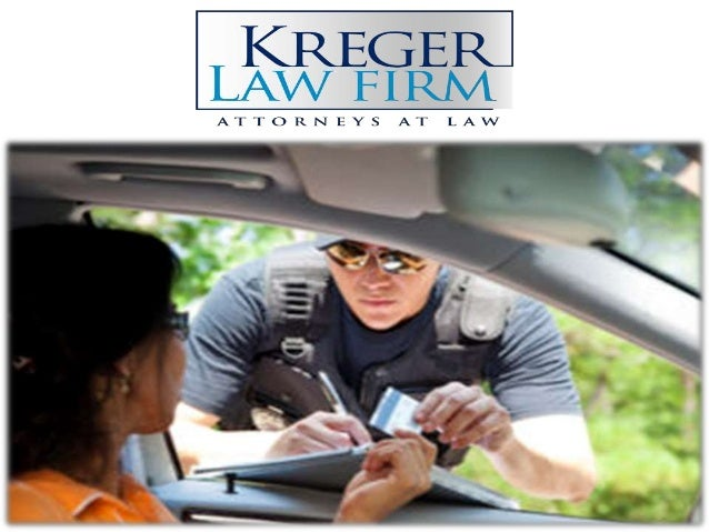 Need Traffic Ticket Attorney Raleigh NC