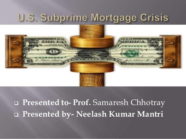    Presented to- Prof. Samaresh Chhotray   Presented by- Neelash Kumar Mantri